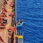 Three Migrants Rescued Near Malta After Jumping off Stranded Tanker | ...