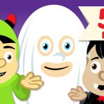 Who Took The Candy? | Halloween Songs + More Kids Songs | Super Simple Songs