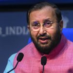 Economy coming on track at more speed than expected: Javadekar