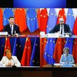 China's Xi Jinping seeks advantage over Biden with ground-breaking EU ...