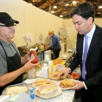 The most important meals in political history