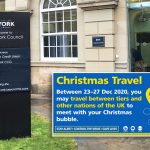 York council apologises after posting wrong Covid travel rules