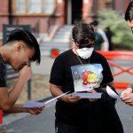 Schools may reopen region by region, says medical adviser
