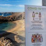 Spain: Canary Islands coronavirus alert raised in Gran Canaria and Lan...