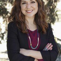 Kathryn Venzor headshot
