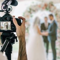 Technology was the VIP guest at weddings in 2020