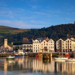 Where is Isle of Man and can I travel there?