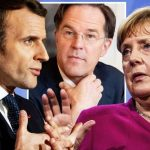 EU's £650bn recovery fund in jeopardy: Taxation power grab sparks row ...